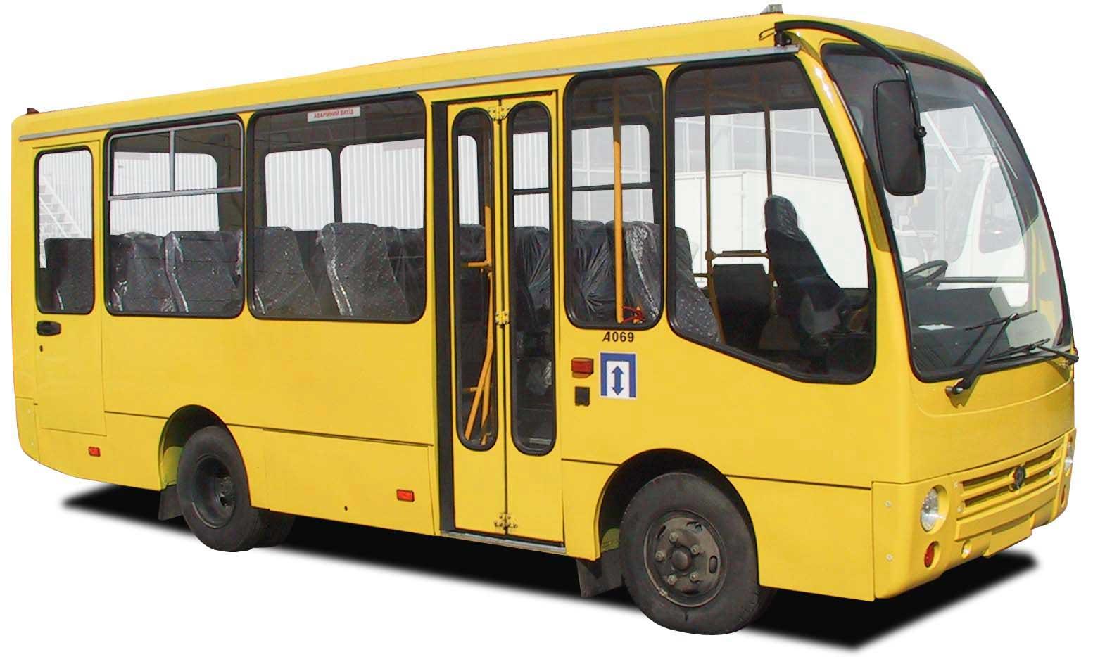 автобус фото картинки