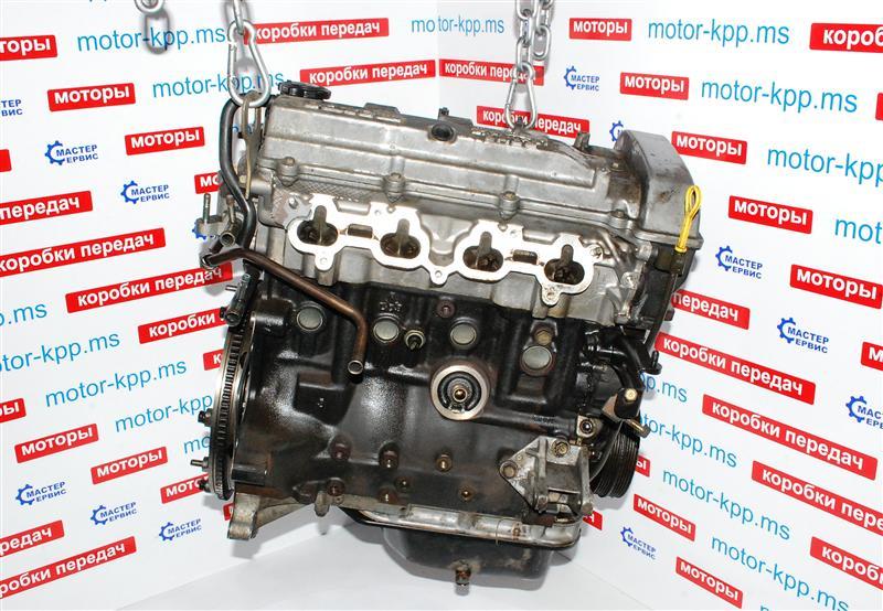 Ремонт двигателей мазда 626